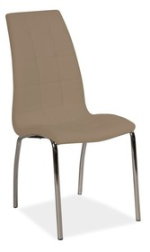 Krzesło H-104 - ciemny beż