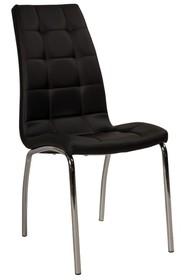 Krzesło H-104 - czarny