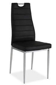 Krzesło H-260 - czarny