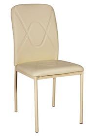 Krzesło H-623 - kremowy