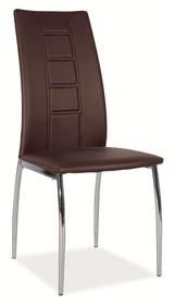 Nowoczesność, elegancja i wygoda – to sposób na zadowolenie klientów. H-880 to bardzo piękne i eleganckie krzesło, które zachwyci nawet najbardziej...