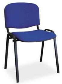 Krzesło ISO - niebieski