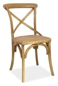 Krzesło LARS - buk