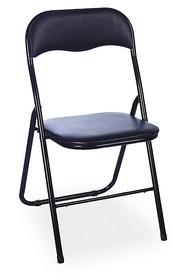Krzesło TIPO - czarny