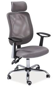 Elegancja i klasa! Pomysłowy i bardzo wygodny fotel obrotowy Q-118 spodoba się klientom ceniącym rozwiązania uniwersalne i stylowe. Mebel ten został...