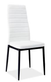 Elegancja i klasa! Krzesło H-261 to bardzo oryginalny i niebanalny mebel, który spodoba się wszystkim zwolennikom nowoczesnego wzornictwa. Mebel ten zwraca...