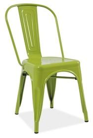 Krzesło Loft cechuje się bardzo ciekawą stylistyką, która spodoba się wszystkim miłośnikom współczesnego designu. Nietypowa forma doskonale...