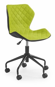 Fotel MATRIX zielony