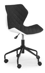 Matrix to nowoczesny fotel wyróżniający się ciekawym kształtem siedziska. Przede wszystkim spodoba się miłośnikom współczesnego wzornictwa. Fotel...
