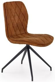 Krzesło K237 - brązowy