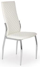 Krzesło K-238 cechuje się prostą stylistyką, która z łatwością dopasuje się do bardzo wielu wnętrz. Będzie doskonałym rozwiązaniem zarówno do...