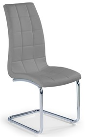 Elegancja i nowoczesność! K147 to krzesło jedyne w swoim rodzaju, bardzo nowoczesne, stylowe, a jednocześnie niezwykle wygodne. Dzięki dokładnie...