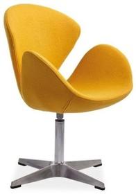 Czas na nową definicje nowoczesności! Jak stworzyć wnętrze z pazurem? Postaw na kolor i kształt! Fotel DEVON to rewelacyjna propozycja dla miłośników...