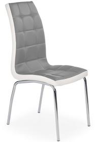 K-186 to bardzo eleganckie krzesło, które przypadnie do gustu nawet najbardziej wymagającym klientom. Pikowane siedzisko jest niezwykle stylowe i gustowne....