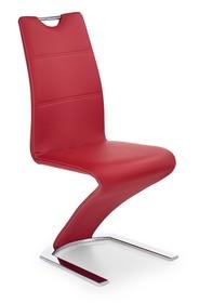 Piękno w najlepszym wydaniu!  K-188 to krzesło o niebanalnej formie, obok której trudno przejść obojętnie. W każdym wnętrzu ten piękny mebel...
