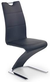 K-188 to krzesło o niebanalnej formie, obok której trudno przejść obojętnie. W każdym wnętrzu ten piękny mebel będzie prezentował się bardzo...