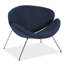 Fotel MAJOR - niebieski
