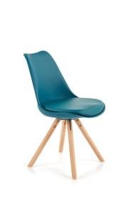 Krzesło K201 - turkusowy