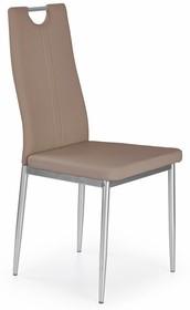 Krzesło K-202 to mebel o bardzo prostej stylistyce, która wkomponuje się do bardzo wielu najróżniejszych wnętrz. Mebel ten będzie się świetnie...