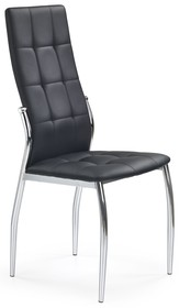 Krzesło K209 - czarny
