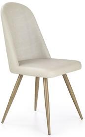 K-214 to bardzo stylowe krzesło, które w gustowny sposób łączy ponadczasową klasykę ze współczesnym wzornictwem. Krzesło to sprawdzi się w...