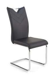 Krzesło K224 - czarny
