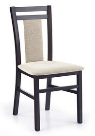 Bardzo stylowe krzesło HUBERT 8 przypadnie do gustu wszystkim klientom poszukującym rozwiązań na bardzo wysokim poziomie. Mebel ten cechuje się prostą...