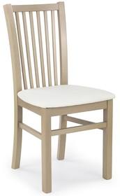 Krzesło drewniane JACEK - dąb sonoma