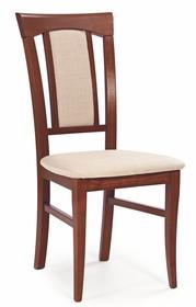 Krzesło KONRAD - czereśnia antyczna II/tap.