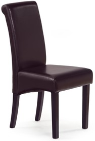Elegancja i wygoda! Bardzo stylowe krzesło NERO jest prostym i klasycznym, ale także bardzo praktycznym rozwiązaniem. Dość prosta forma i stylistyka...