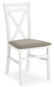 Krzesło DARIUSZ białe