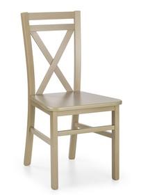 Krzesło drewniane DARIUSZ 2 - dąb sonoma