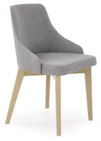 Toledo to stylowe i gustowne krzesło, które spodoba się wymagającym osobom. Będzie doskonałym rozwiązaniem do wnętrz klasycznych, z którymi się...