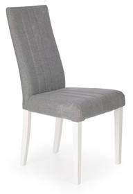 Diego to bardzo eleganckie krzesło, które z łatwością dopasuje się do bardzo wielu aranżacji. Może być znakomitym rozwiązaniem do wnętrz...