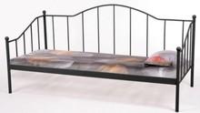 Dover to stylowe, eleganckie, metalowe łóżko, które może się świetnie sprawdzić w każdym pokoju młodzieżowym lub dziecięcym. Wygląda niezwykle...