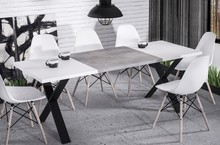 Stół rozkładany X210
