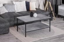 Ława ASPEN to idealne rozwiązanie dla nowoczesnych pomieszczeń utrzymanych w minimalistycznym stylu. Dzięki możliwości wykonania w 10 kolorach, które...