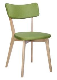 Krzesło SCANDI - zielony