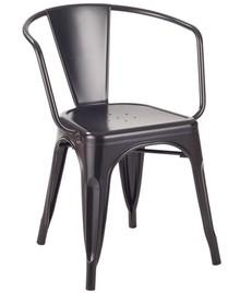 Krzesło TOWER ARM - czarny