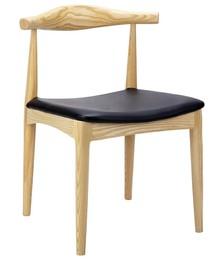 Krzesło ELBOW - jesion naturalny