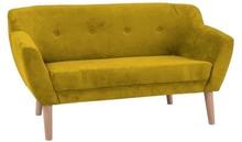 Sofa BERGEN 2 to unikalny produkt, który zachwyci nawet najbardziej wymagających klientów. W połączeniu z fotelem BERGEN 1 tworzy wyjątkowy zestaw,...