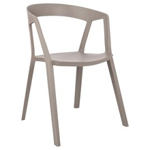 Krzesło VIBIA - szary