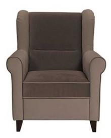 Fotel Deluxe Wypełnienie siedzisk tzw. Sandwich ( dwie warstwy pianek wysokoelastycznych typu HR o różnych gęstościach zapewniających wyższą...