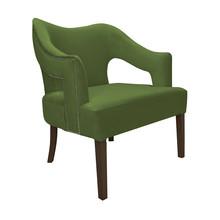 Fotel KENZO w niezwykle oryginalnym stylu. Z pewnością nie przejdziesz obok niego obojętnie. Wykonany z najlepszych materiałów. Dopracowany w każdym...