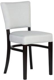 Krzesło Fin to nowoczesna forma i okrągłe kształty. Mebel wykonany został z wysokiej jakości materiału, dzięki czemu jest miękki, wygodny i posiada...