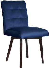 """Krzesło Tulon - proste a zarazem mające """" to coś"""". Wykonane jest w stylu skandynawskim. Design mebla pasuje do wnętrz z charakterem gdzie..."""