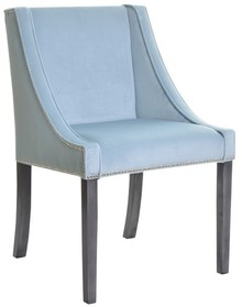 Krzesło Chanel to niewątpliwie ikona designu. Jest unikalne i ponadczasowe. Charakterystyczną cechą krzesła są małe, delikatne podłokietniki...