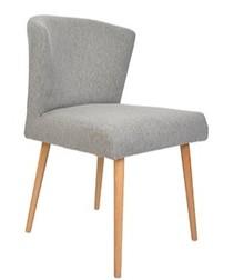 Krzesło Lux to eleganckie i stylowe krzesło w stylu skandynawskim. Projekt mebla pasuje do pomieszczeń nowoczesnych jak i również tych bardziej...