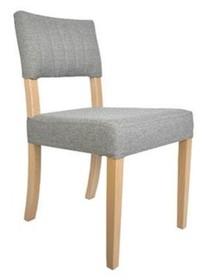 Krzesło Vigo różni się od pozostałych, posiada otwór na oparciu w kształcie prostokąta. Zostało wykonane z doskonałej jakości materiałów, dzięki...