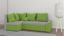 Narożnik LUND  Narożnik LUND to kompozycja wysokiej jakości materiałów oraz zaskakująco niskiej ceny. Narożnik wykonany jest z wysokiej jakości...
